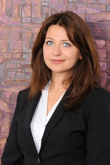 Jeannette Sander - Kanzlei Sander Heilbronn - Verkehrsrecht und Arbeitsrecht